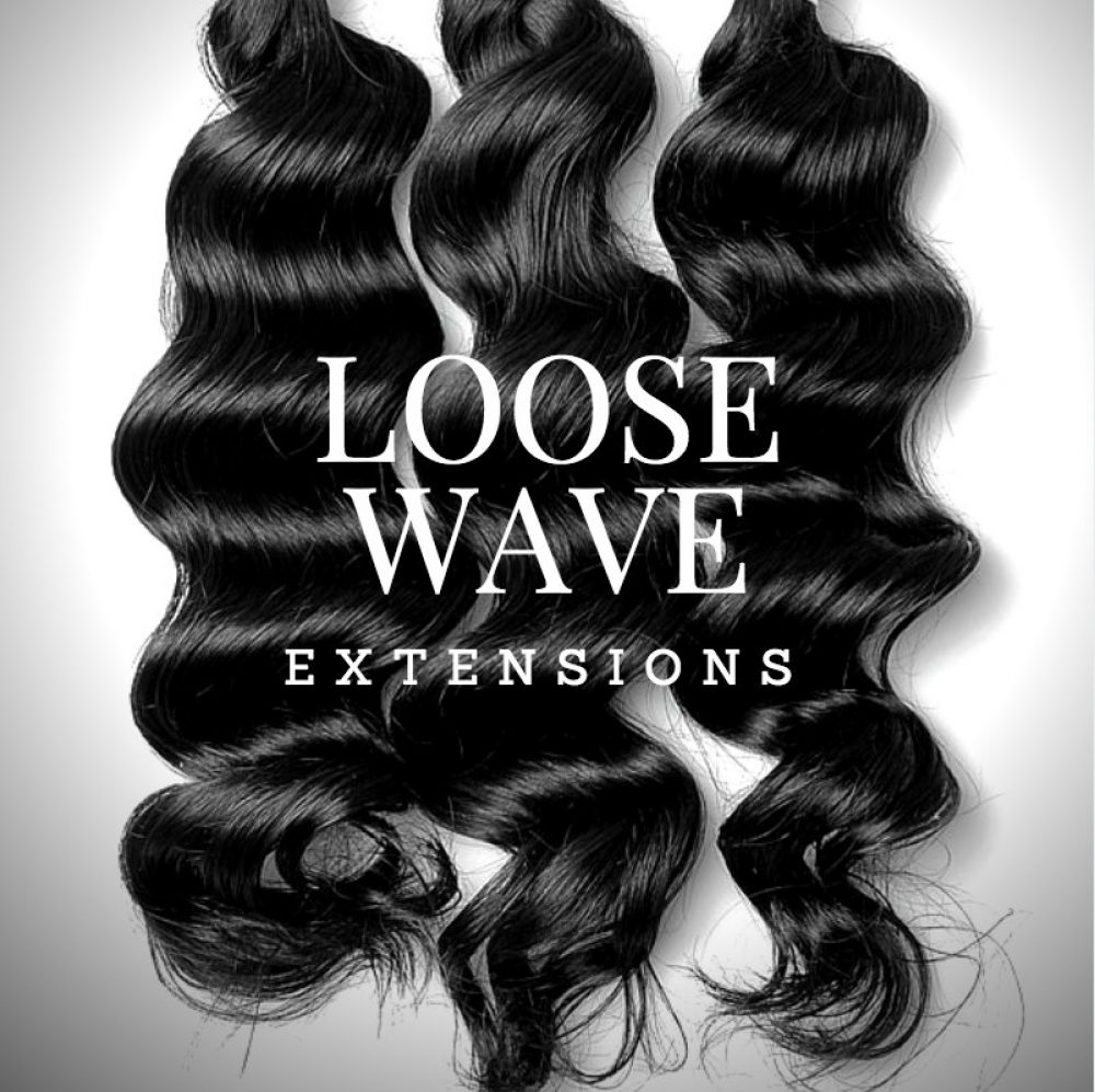 Loose Wave Extensions